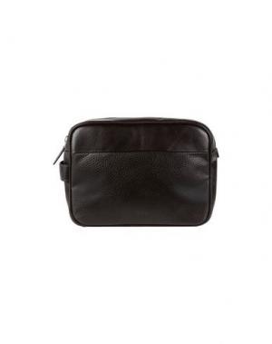 Beauty case ROYAL REPUBLIQ. Цвет: темно-коричневый