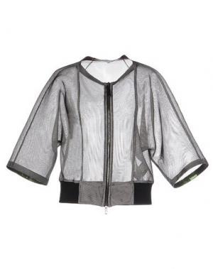 Куртка COSTUME NEMUTSO. Цвет: серый