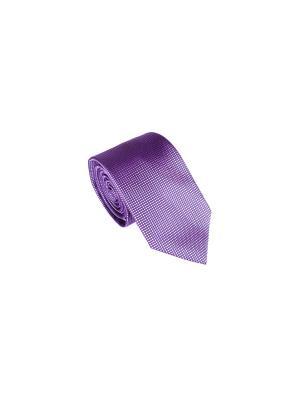 Галстук Patrikman. Цвет: фиолетовый