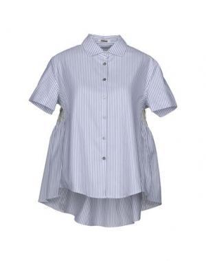 Pубашка JOURDEN. Цвет: темно-синий