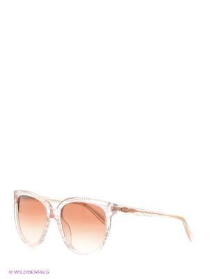 Солнцезащитные очки MI 810S 02 Missoni. Цвет: розовый