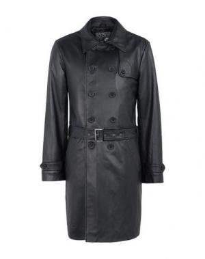 Пальто 8. Цвет: черный