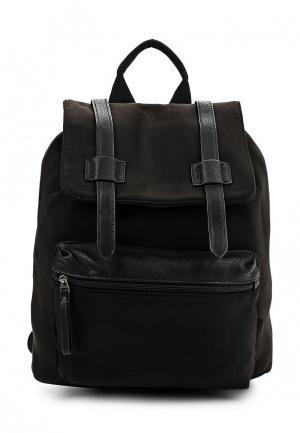 Рюкзак Ekka. Цвет: черный
