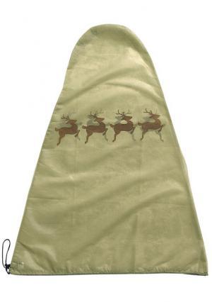 Защитный чехол Heine Home. Цвет: коричневый