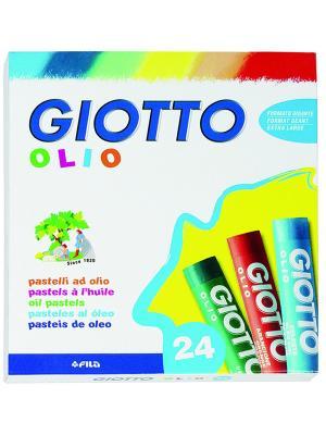 Giotto Olio FILA. Цвет: синий, желтый, белый