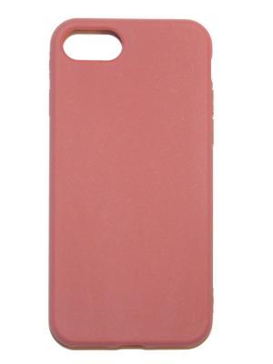 Чехол для iPhone 7 Lola. Цвет: темно-бордовый