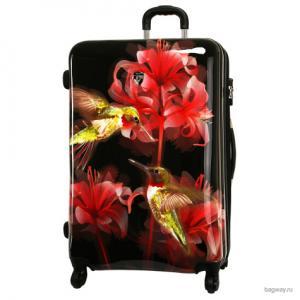 Floral Hummingbird 13005*30 (13005-3064-30) Heys. Цвет: красный