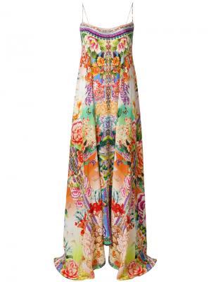 Sunday Best dress Camilla. Цвет: многоцветный