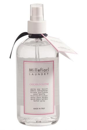 Аромат для тканей millefiori milano. Цвет: белый