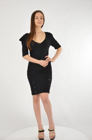 Платье Yuka