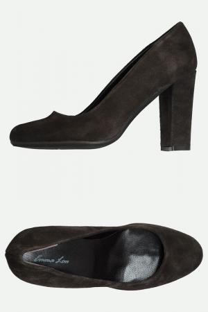 Туфли Emma Lou. Цвет: коричневый