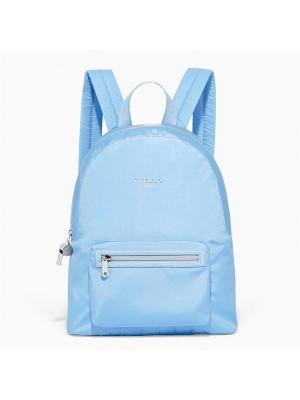 Рюкзак Fiorelli.. Цвет: голубой