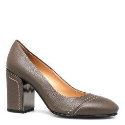 Туфли  G3864 коричнево-серый GIOVANNI FABIANI