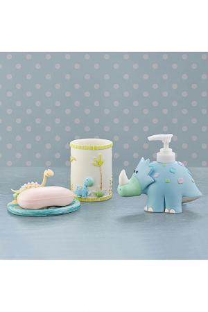 Набор для ванной Sofi De Marko. Цвет: голубой