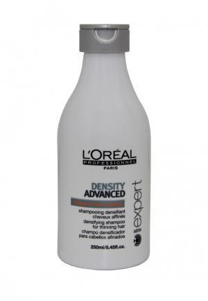 Шампунь для укрепления волос LOreal Professional L'Oreal. Цвет: белый
