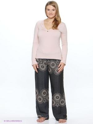 Комплект одежды PENYE MOOD. Цвет: фиолетовый