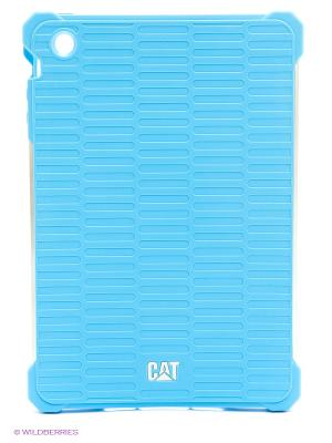 CAT защитный чехол ActiveUrban iPad mini blue (CUCA-BUSI-IPM-0B3) Caterpillar. Цвет: голубой
