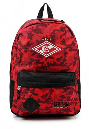 Рюкзак Atributika & Club™. Цвет: красный