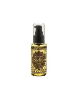 Восстанавливающее масло для кончиков волос без силикона, 50 мл. DOSHISHA. Цвет: светло-желтый