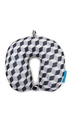 Подушка для шеи с принтом Flight 001