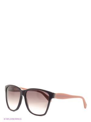 Солнцезащитные очки IS 11-285 08P Enni Marco. Цвет: коричневый