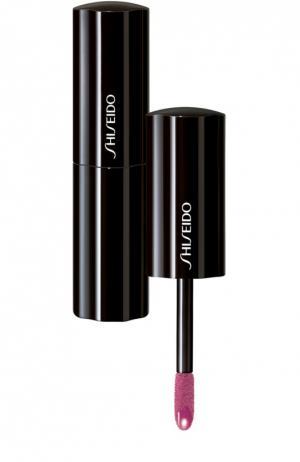 Помада-блеск Lacquer Rouge VI324 Shiseido. Цвет: бесцветный