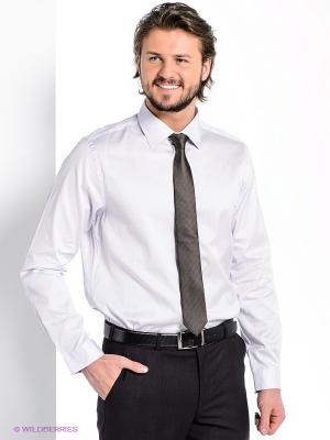 Рубашка MONDIGO. Цвет: сиреневый
