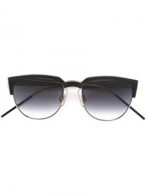 Солнцезащитные очки Spectral Dior Eyewear. Цвет: чёрный