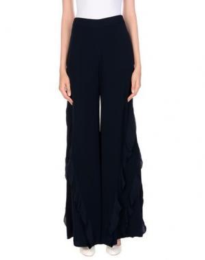 Повседневные брюки ALEXIS. Цвет: темно-синий