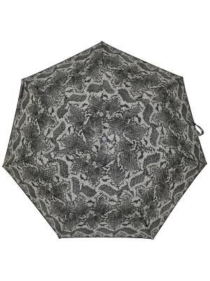Зонты H.DUE.O. Цвет: темно-серый, светло-серый