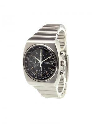 Аналоговые часы Speedmaster Omega. Цвет: none