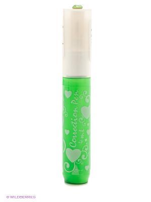 Корректор-ручка Centrum. Цвет: зеленый
