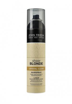 Лак для волос John Frieda