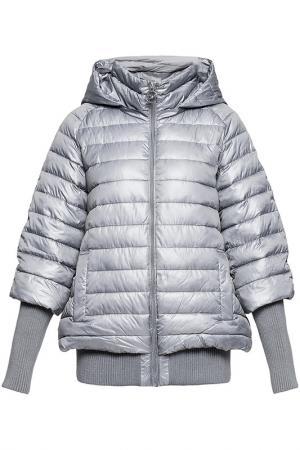 Куртка ODRI Mio. Цвет: серый