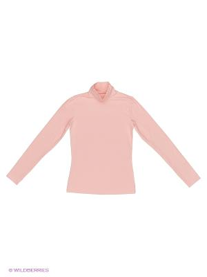 Водолазка SOLO. Цвет: розовый