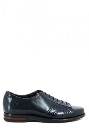 Ботинки PAKERSON. Цвет: зеленый