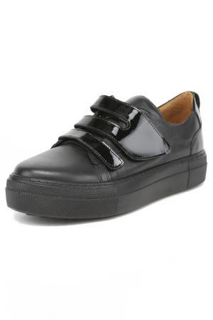 Кроссовки Roccol. Цвет: черный