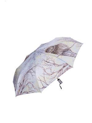 Зонт Stilla s.r.l.. Цвет: серый,голубой