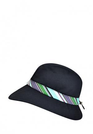 Шляпа Betmar. Цвет: синий