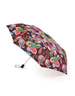 Зонт aвтомат Яркие огурцы Henry Backer. Цвет: multicolor