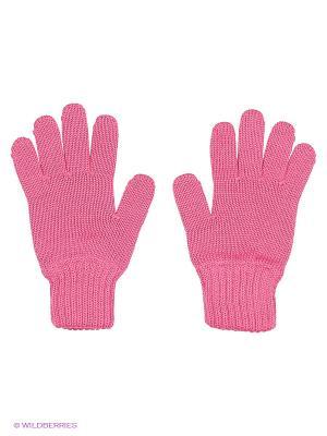 Перчатки Чудо-Кроха. Цвет: светло-коралловый, розовый