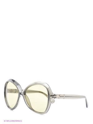 Солнцезащитные очки TM 524S 01 Opposit. Цвет: серый
