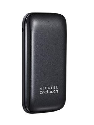 Телефон One Touch 1035D Alcatel. Цвет: черный