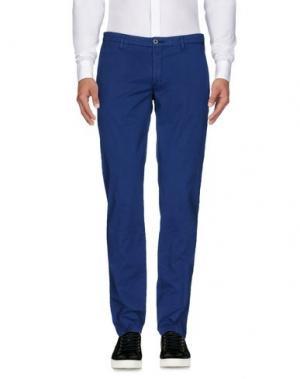 Повседневные брюки SAN FRANCISCO '976. Цвет: синий