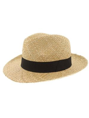 Шляпа R.Mountain. Цвет: темно-бежевый