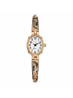 Часы Mikhail Moskvin. Цвет: коричневый, золотистый, светло-коричневый