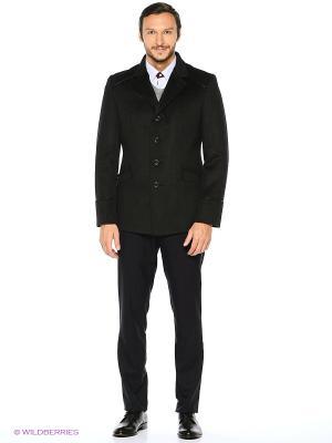 Куртки Berkytt. Цвет: темно-серый