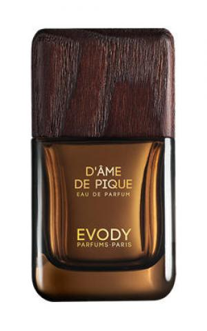 Dame De Pique (Объем 50 мл) Evody