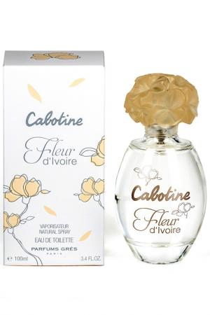 Cabotine Fleur Divoire 100 мл Gres. Цвет: none