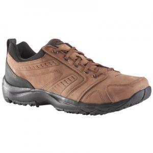 Мужская Обувь Для Спортивной Ходьбы Nakuru Confort - Коричневая Кожа NEWFEEL